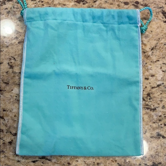 Tiffany & Co. Other - Tiffany and co dust bag